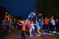 Zomerfeest Drunen