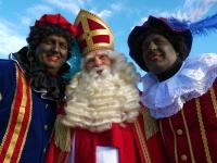 Intocht Sinterklaas Drunen