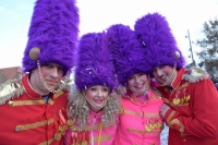 Carnaval 2017 Grote optocht