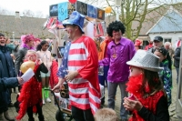 Carnaval 2017 Kinderoptocht