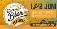 Midzomer Speciaalbier Festival Drunen