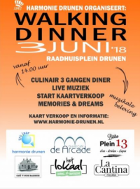 Evenement Harmonie Drunen