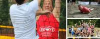 10e editie van Beachvolleybal Heusden