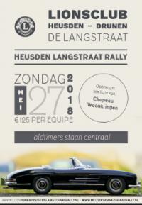 De Langstraat Rally