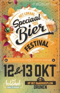 Speciaalbier festival herfst editie 2019