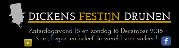 Dickens Festijn Drunen
