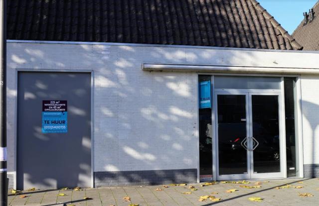 Hugo de Grootstraat 33